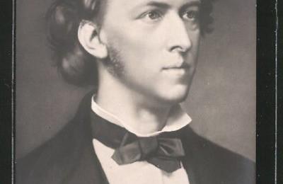 F.-Chopin