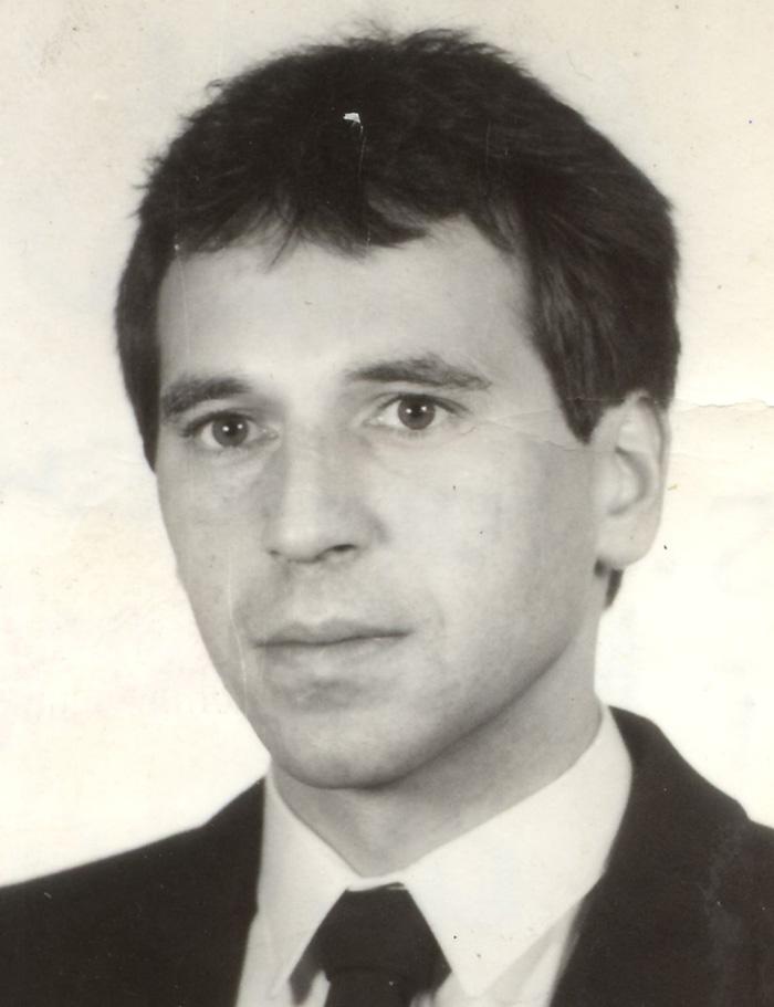 Janusz-Glowa