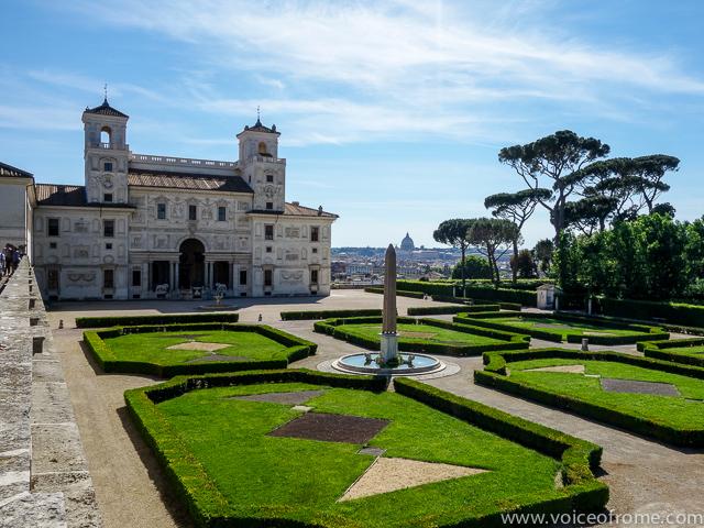 Ogrody_Villa_Medici_polacy_we_wloszech