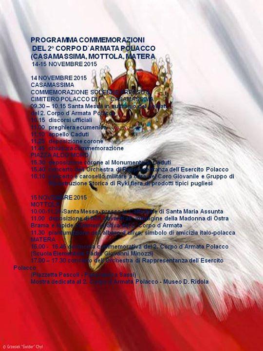 casamassima_program_uroczystosc_polacy_we_wloszech