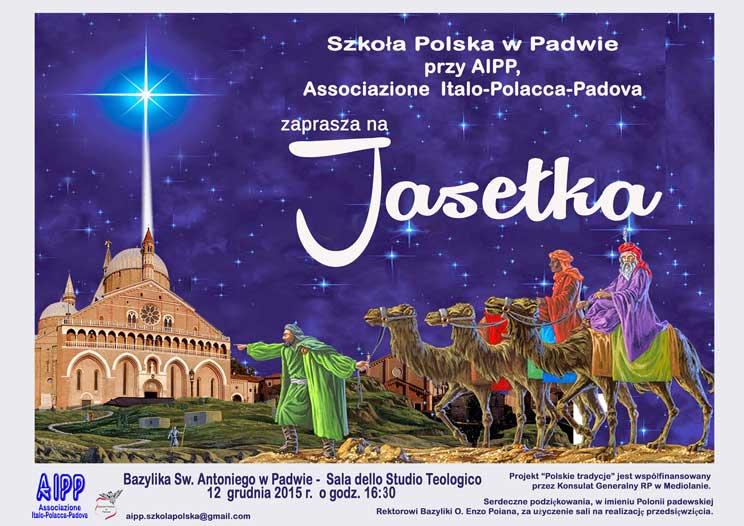 zaproszenie-Jasełka
