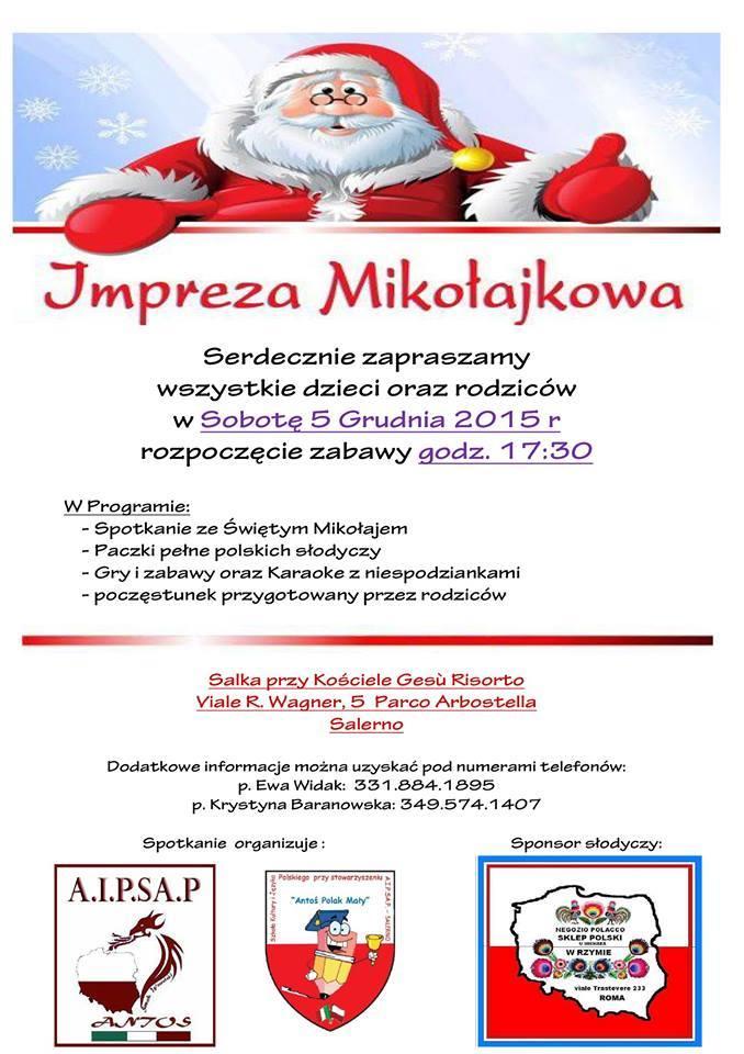 salerno_mikolajki_polacy_we_wloszech