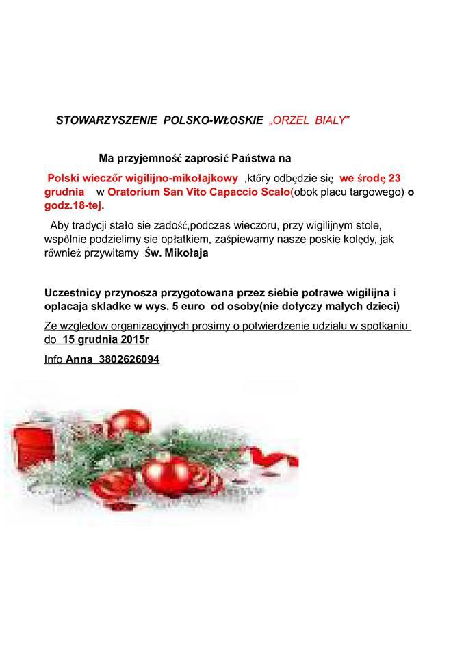 sanvitocapaccio_swieta_polacy_we_wloszech