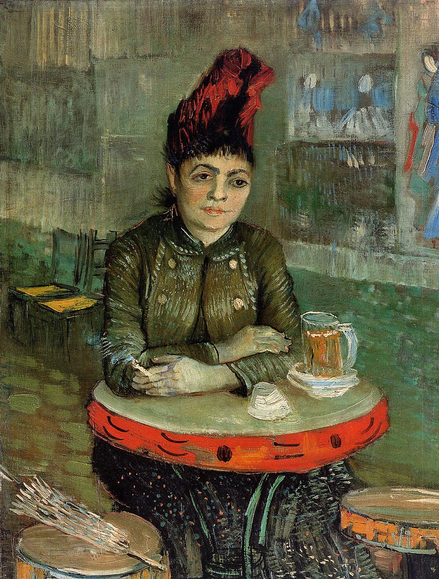 Vincent_van_Gogh_-_Agostina_Segatori_Sitting_in_the_Cafe_du_Tamourin