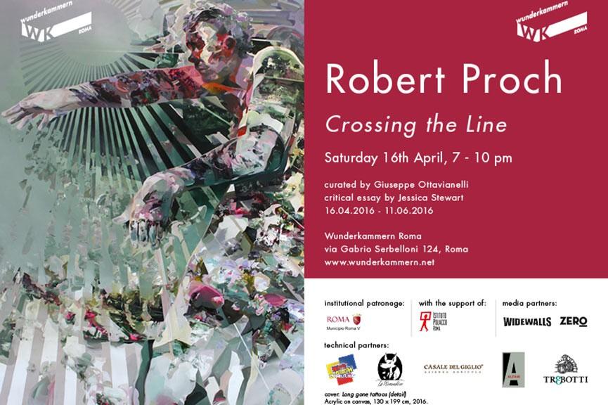 Robert-Proch-at-Wunderkammern-Rome-Polacy_we_Wloszech