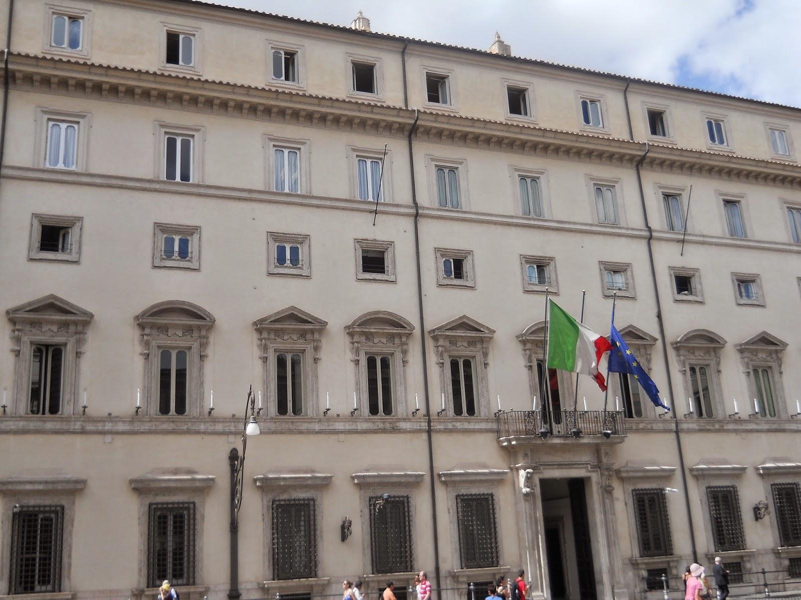 Palazzo_Chigi_wloskicafe