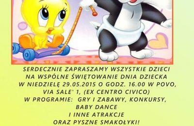 Trydent_DzienDziecka_PolacyweWloszech