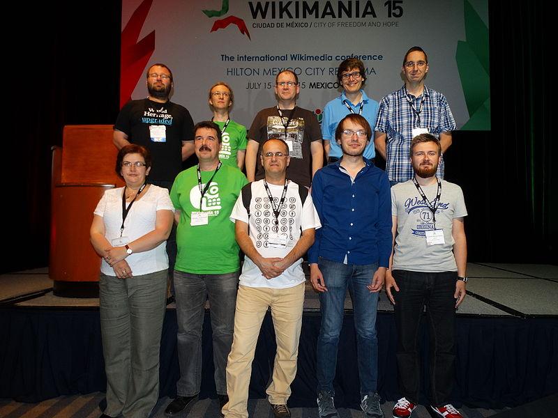 Wikimedia_Polska_at_Wikimania_2015_PolacyweWloszech (8)