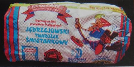 Zdjecie pochodzi z ksiazki pt. Produkty regionalne i tradycyjne wysokiej jakosci. Ochrona w Unii Europejskiej i w Polsce