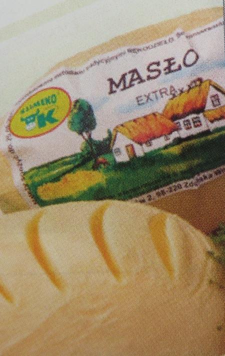 Kolejnym produktem znanym nie tylko w Polsce, ale również w całej Unii Europejskiej lub na świecie jest