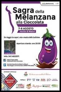 sagra-della-melanzana-alla-cioccolata-maiori-sa