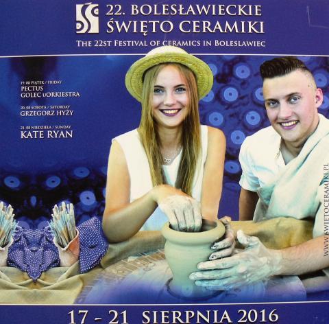 Boleslawiec-ceramika