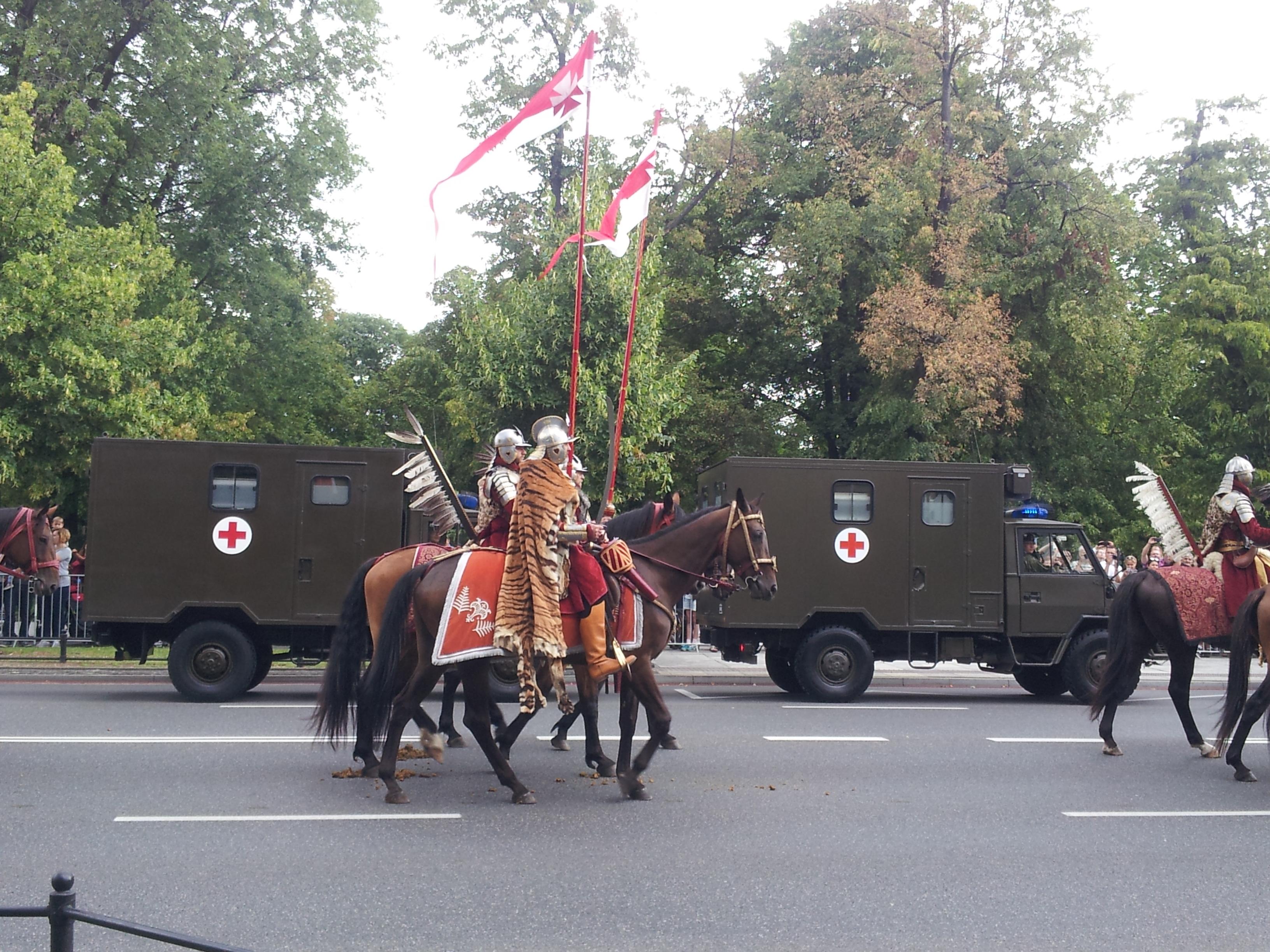 Defilada-Warszawa-15-Polacy-we-Wloszech