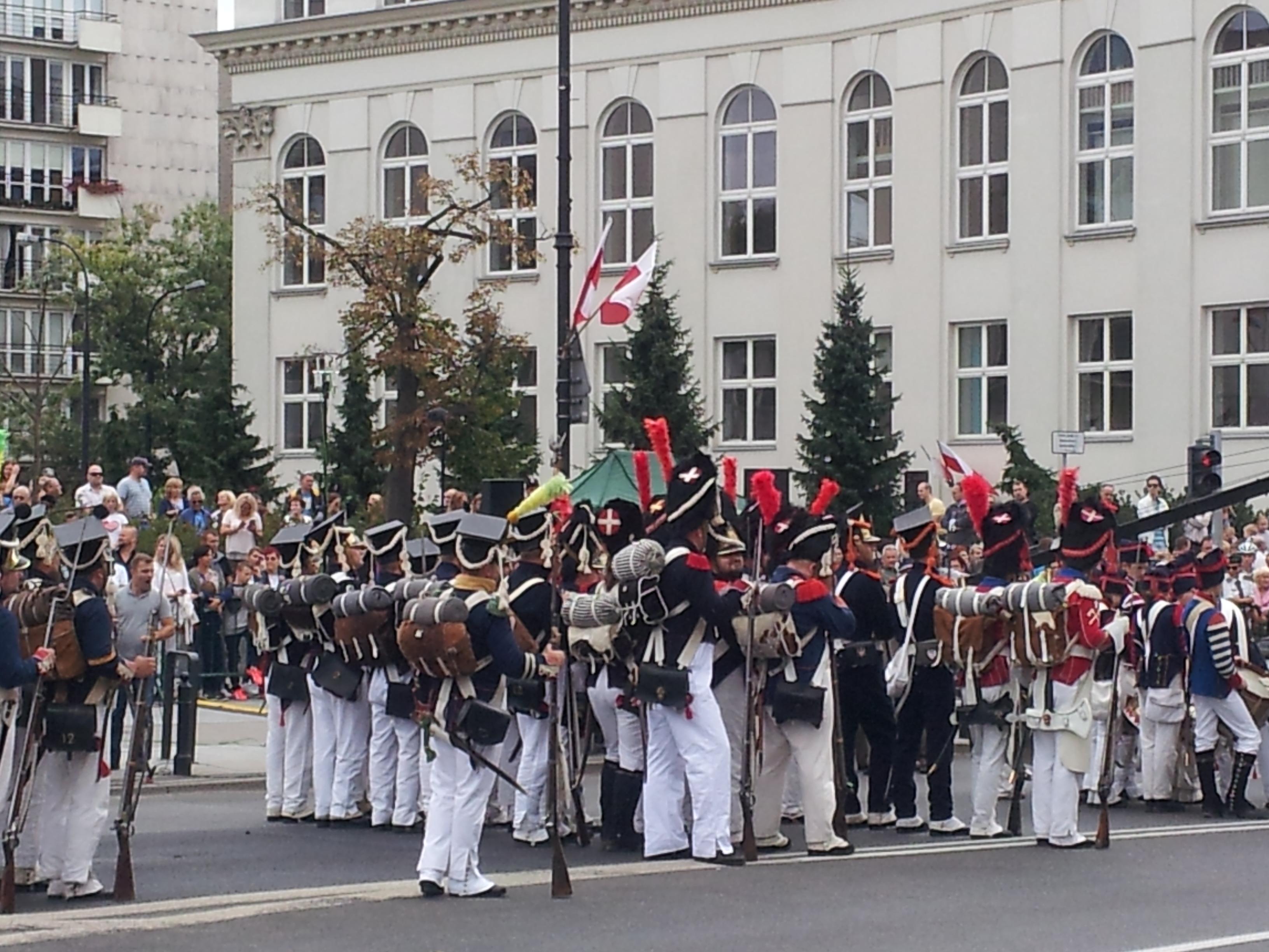 Defilada-Warszawa-2-Polacy-we-Wloszech