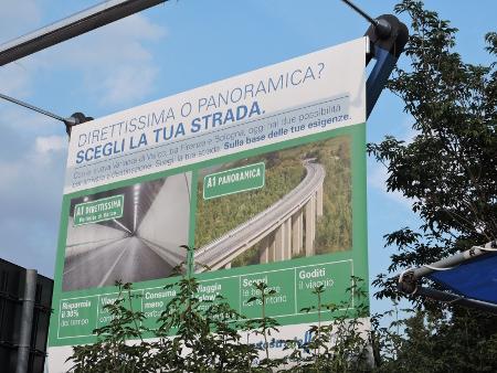 autostrada_florencja_bolonia_polacy_we_wloszech