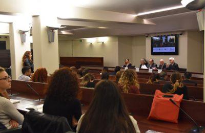 Foto Uniwersytet Sapienza w Rzymie, Archiwum Ambasady RP w Rzymie