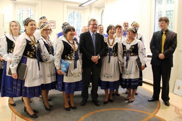 foto: G. Kołacz, archiwum Konsulatu RP w Mediolanie