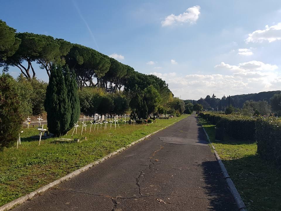 Cmentarz Flaminio