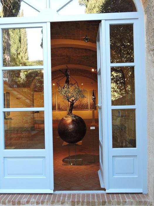wejscie_na_wystawe_botgo_pignano_moja_toskania