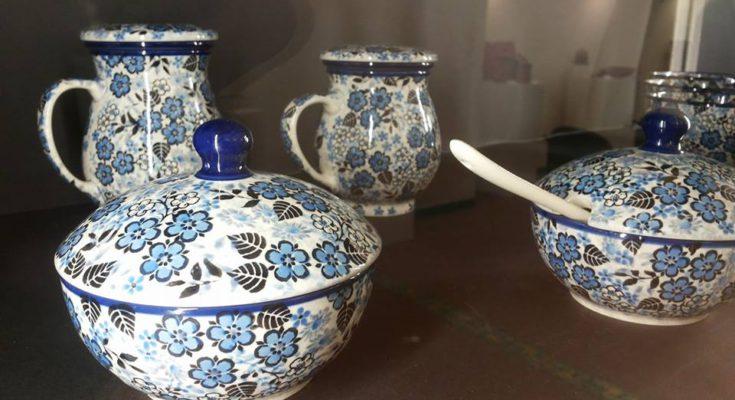 Vietri Sul Mare Ceramika Włoska I Polska Polacy We Włoszech