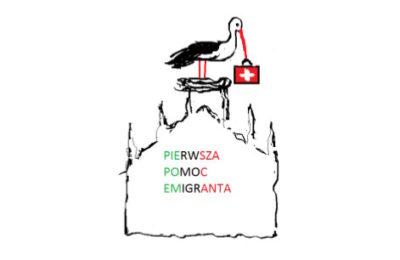 PIERWSZA POMOC EMIGRANTA