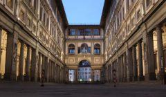 galleria-uffizi-Florencja-Polacy-we-Wloszech