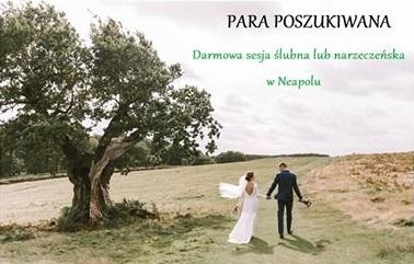 sesja_slubna_neapol_polacy_we_wloszech