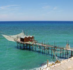 Termoli, morze. Foto: Pixabay