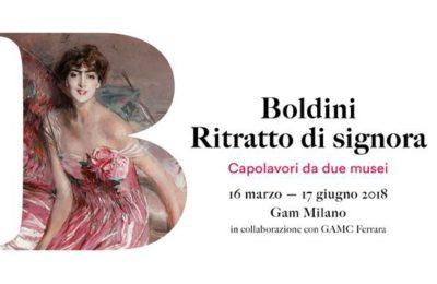 GAM - Boldini