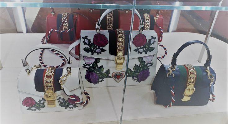 7178095db49db Torebka Gucci, Prada czy Versace? | Polacy we Włoszech - wiadomości ...