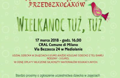 dzieci-zajecia-Mediolan-Polacy-we-Wloszech
