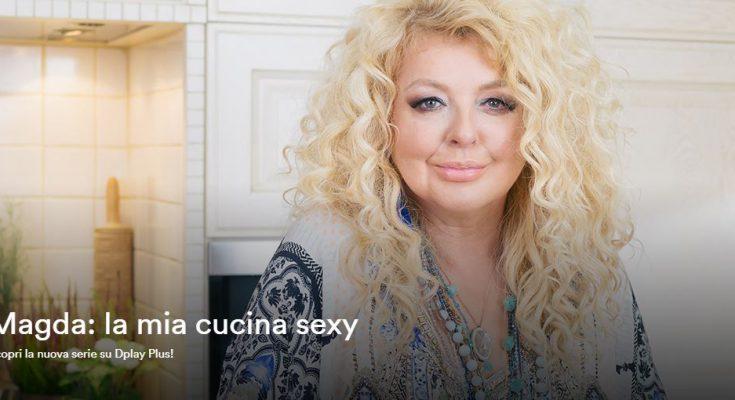 Magda Gessler I Seksowna Kuchnia Juz W Tv Food Network Polacy We