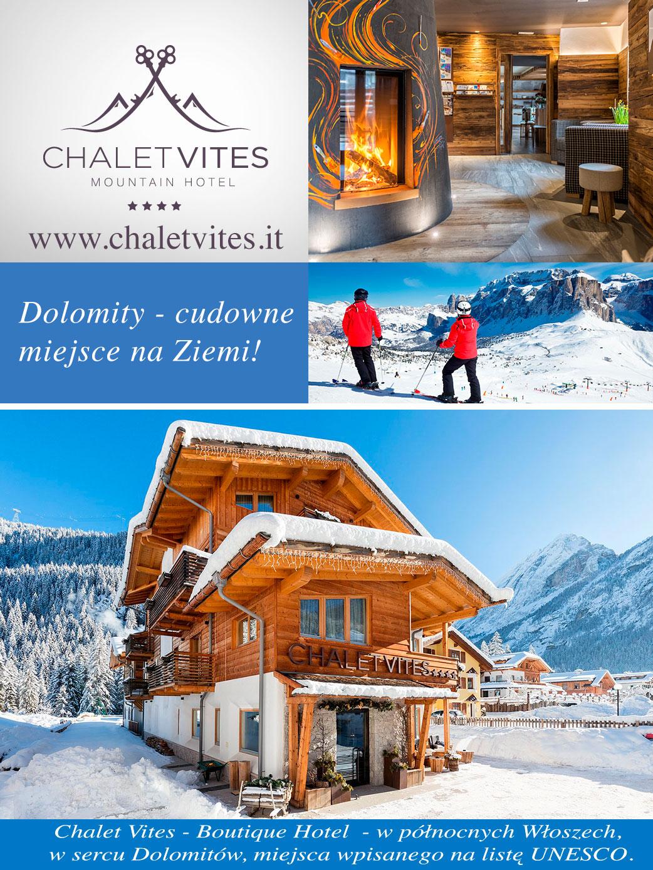 Chalet Vites