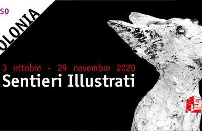 źródło: https://www.facebook.com/SentieriIllustrati/